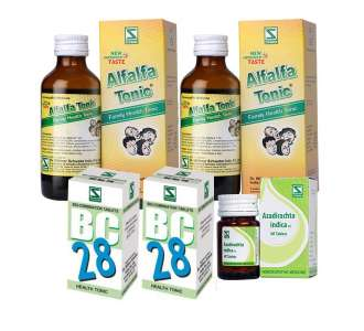 General Well Being Pack for Family