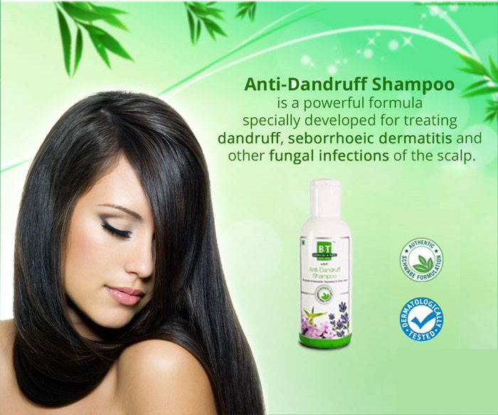 Things you should know about Dandruff and Anti-Dandruff Shampoo