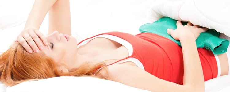 How Homeopathic Medicines Help to Get Relief from painful menstruation?